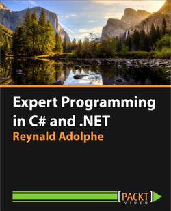 Expert Programming in C# and .NET