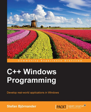 C++ Windows Programming