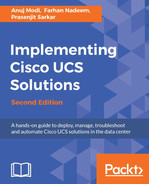 Cover of Implementing Cisco UCS Solutions - Second Edition