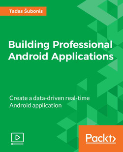 Building Professional Android Applications