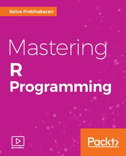 Mastering R Programming