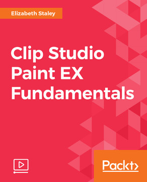 Clip Studio Paint EX Fundamentals