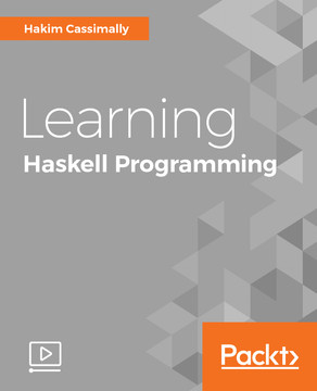 Learning Haskell Programming