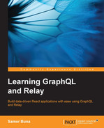 Cover of Learning GraphQL and Relay