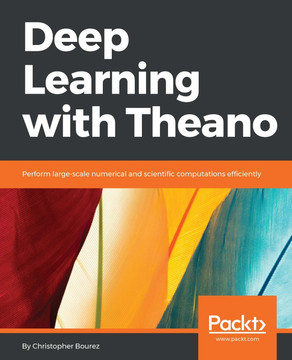 Seq2seq for chatbots - Deep Learning with Theano [Book]