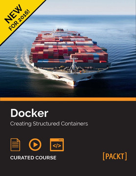 Docker: Creating Structured Containers