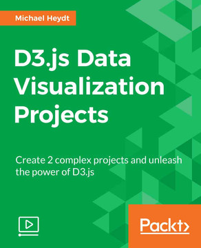 D3.js Data Visualization Projects