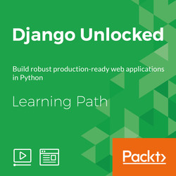 Learning Path: Django Unlocked