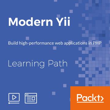 Learning Path: Modern Yii