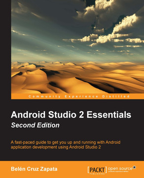 Android Studio 2 Essentials - Second Edition