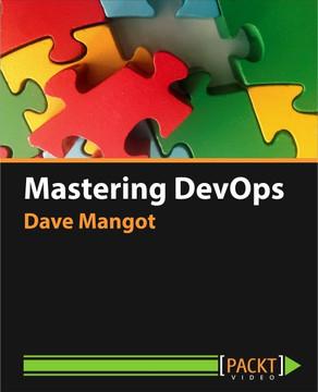 Mastering DevOps