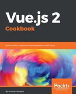 Cover of Vue.js 2 Cookbook