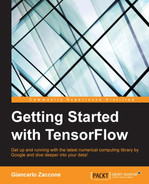 Cover of Getting Started with TensorFlow