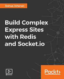 Build Complex Express Sites with Redis and Socket.io