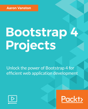 Bootstrap 4 Projects