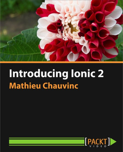 Introducing Ionic 2