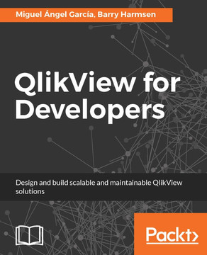 QlikView for Developers [Book]