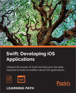 Cover of Swift: Developing iOS Applications