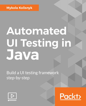 Automated UI Testing in Java