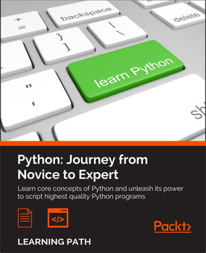 Python: Journey from Novice to Expert