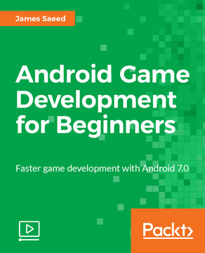 Android Game Development for Beginners
