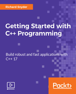 Getting Started with C++ Programming