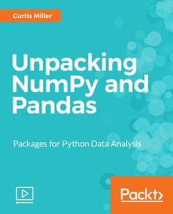 Unpacking NumPy and Pandas