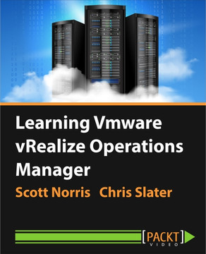 Learning VMware vRealize Operations Manager