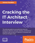 Cover of Cracking the IT Architect Interview