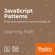 Cover of Learning Path: Javascript Patterns