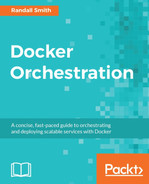 Cover of Docker Orchestration