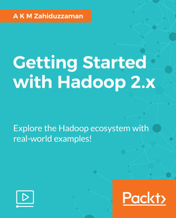 Getting Started with Hadoop 2.x