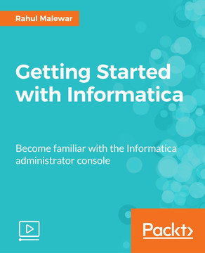 Getting Started with Informatica