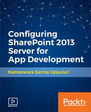 Configuring SharePoint 2013 Server for App Development