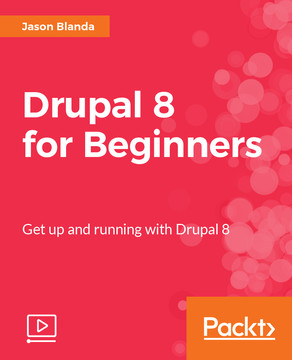 Drupal 8 for Beginners