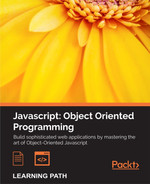 Cover of JavaScript : Object-Oriented Programming