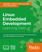 Cover of Linux: Embedded Development