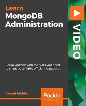 MongoDB Administration