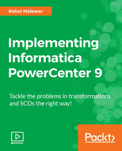 Implementing Informatica PowerCenter 9
