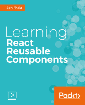 Learning React Reusable Components
