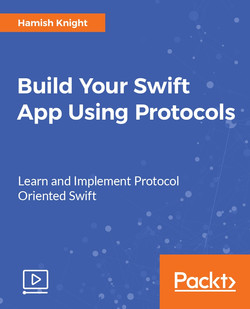 Build Your Swift App Using Protocols