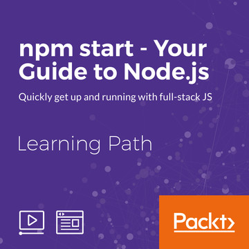 Learning Path: npm start - Your Guide to Node.js