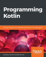 Cover of Programming Kotlin
