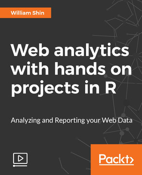 Web analytics with hands on projects in R