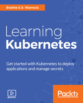 Learning Kubernetes