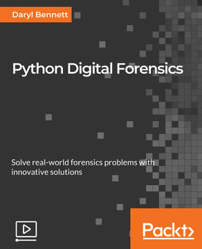 Python Digital Forensics