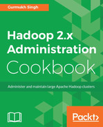 Cover of Hadoop 2.x Administration Cookbook