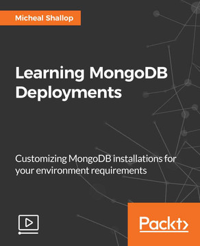 Learning MongoDB Deployments