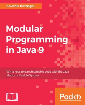 Modular Programming in Java 9
