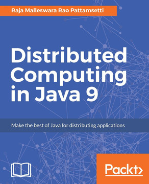 Distributed Computing in Java 9 [Book]